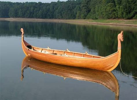 Viking Row Boats For Sale by 8 X 6 Plywood Timber Motor Boat Plans Plans Park Bench