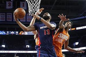 Pistons halt three-game skid with victory over undermanned ...