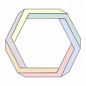 File Penrose Hexagon Svg