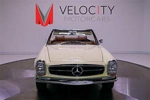 1964 Mercedes