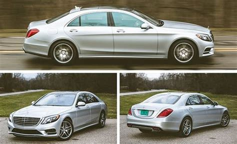 I reviewed this 2016 mercedes benz s550 and it's price at a good price!!! 2017 Mercedes-Benz S550 4MATIC Test | Review | Car and Driver