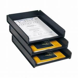 Range Document Bureau : plateaux porte documents sdep ~ Teatrodelosmanantiales.com Idées de Décoration
