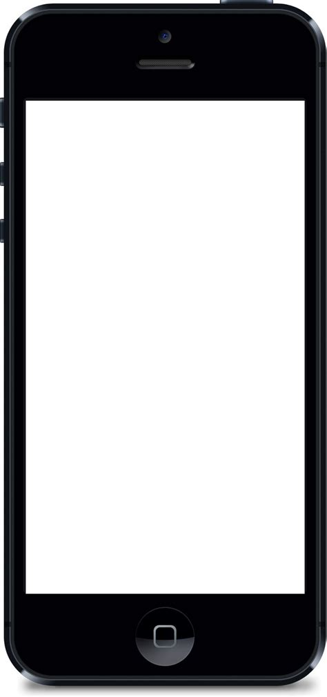 iphone blank screen 17 best images about graphic resources app mockup on