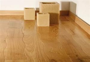 Wooden Floor Design by Nolte Parket – Oak Elegance