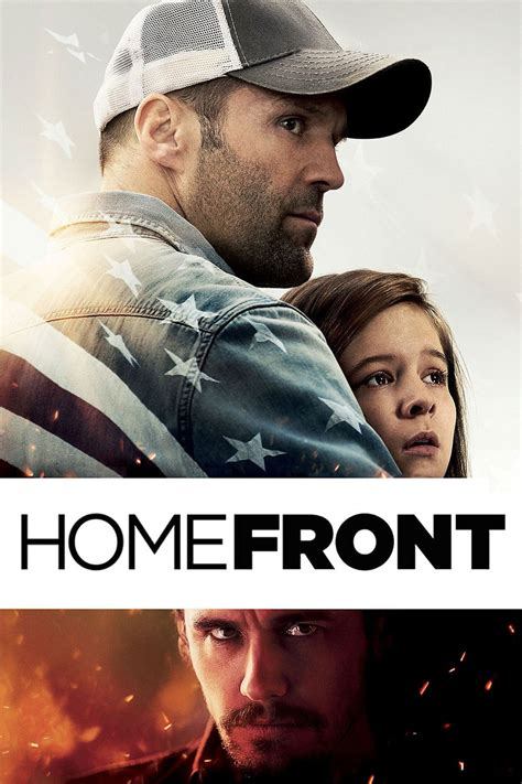Homefront (2013)  Posters — The Movie Database (tmdb