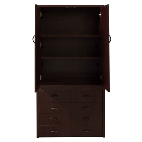 2 door cabinet with shelves 2k used laminate two door utility storage cabinet