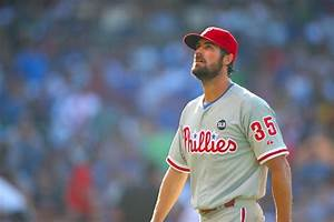 Cole Hamels might not waive his no-trade clause for the ...