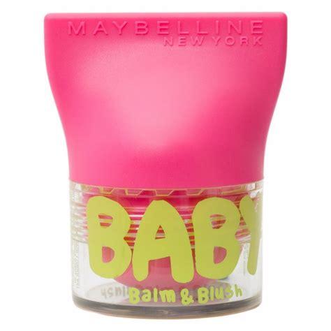 baby lips light pink maybelline baby lips balm blush 02 flirty pink