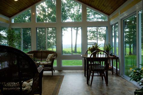harrisonburg sunrooms heartland home improvements llc