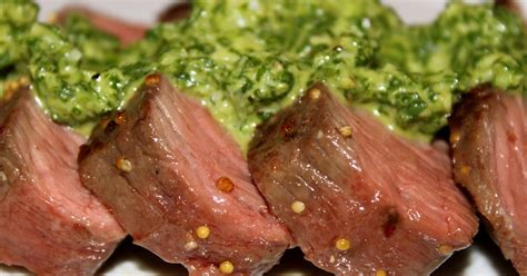 The shape of it is long and narrow and comes from lean muscle simple ingredients for a well deserved beef tenderloin. Domestic Divas Blog: Sous Vide Beef Tenderloin with ...