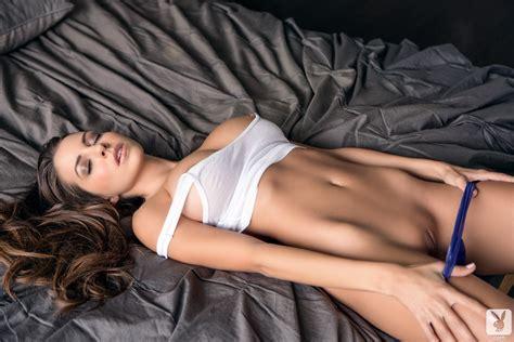 Shelby Chesnes Simple Pleasure Playboy Foxhq