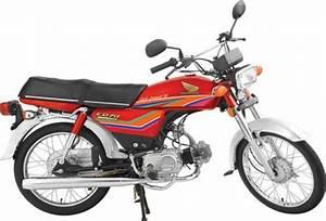 Honda Cd 70 2018 Price In Pakistan  Specs  Features