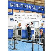 Incontinence Cartoons And Comics  Funny Pictures From