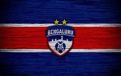 Bengaluru Fc Indian 4k Wallpapers Soccer India