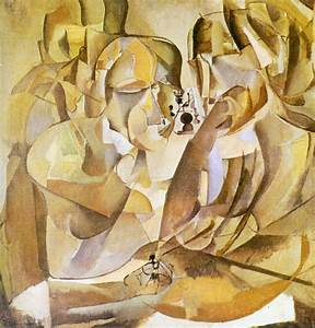 Portrait of Chess Players - Marcel Duchamp - WikiArt.org ...
