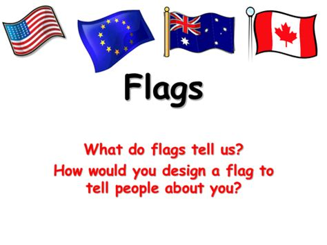 design your own flag design your own flag potential new class project by