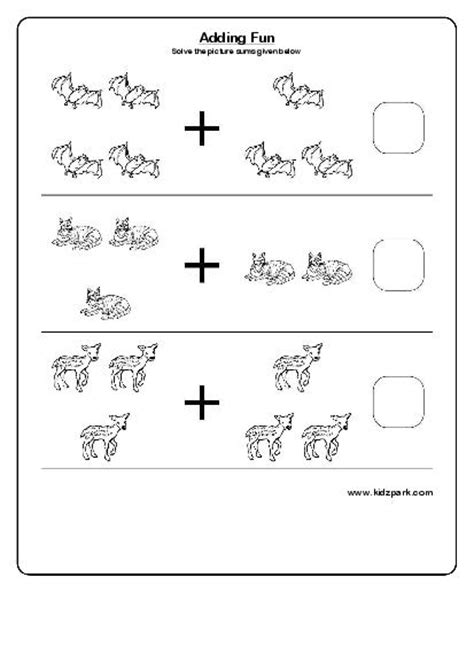 Education Worksheets For Kindergarten Worksheets For All  Download And Share Worksheets Free