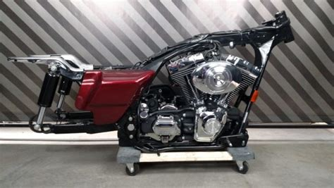 Harley Davidson Anniversary Road King Classic