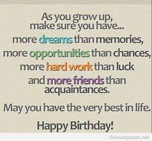 HAPPY BIRTHDAY LITTLE SISTER QUOTES TUMBLR image quotes at ...