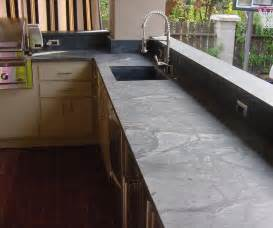 Pros And Cons Concrete Countertops Photo