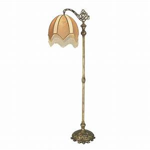 Dale tiffany pf50015 victorian downbridge floor lamp for Victorian wooden floor lamp