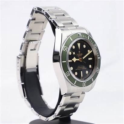 Harrods Tudor Edition Bay Special Watches