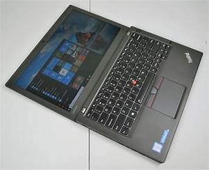 Lenovo ThinkPad X260 Review: Balanced for Business Travelers