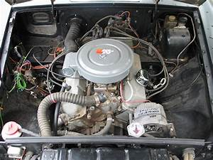 Steve Kimball U0026 39 S 1964 Mgb Rat Rod With Chevy 2 8l V6