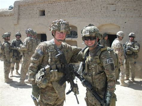 liaison officer luxury air s career air liaison ficers graduate tacp airmen help soldiers rule air ground in afghanistan