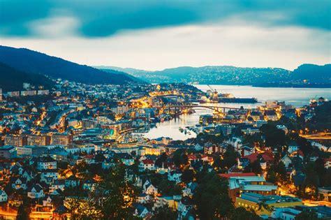 Seven Reasons To Explore Bergen Norways Incredible