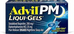 Little One Magazine  Side Effects Of Advil Pm