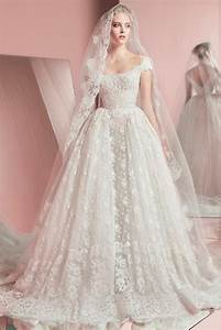 zuhair murad bridal spring summer 2016 wedding dresses With wedding dresses 2016 summer