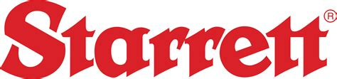 L.S. Starrett Company (The) « Logos & Brands Directory