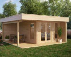 Gartenhaus Mit Lounge : gartenhaus mit terrasse kaufen gro e auswahl und beste qualit t ~ Indierocktalk.com Haus und Dekorationen