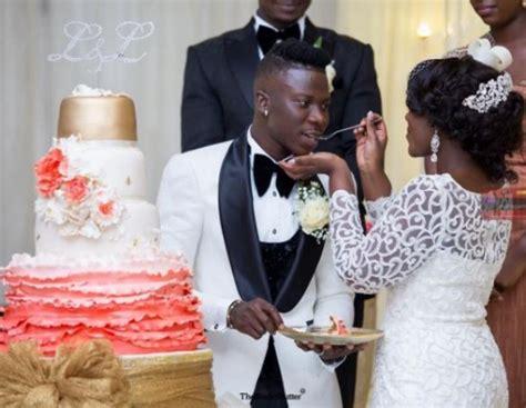 I funded our wedding – Stonebwoy | GhanaCrusader.com ...