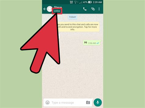 how can you tell what of iphone you how to tell if someone is on whatsapp 4 steps