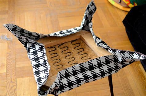 comment recouvrir un canapé non déhoussable comment recouvrir des chaises great with comment