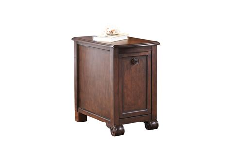 Brookfield Chair Side End Table By Ashley At Gardner-white