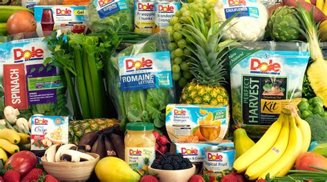 Dole 2010 Year In Review