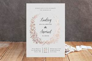 32 rustic wedding invitations knotsvilla With rustic horizon wedding invitations