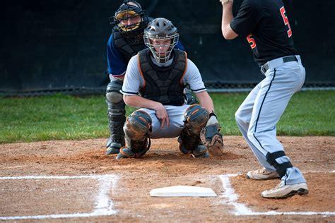 Catcher Signals: A Guide Catcher-Pitcher Signs
