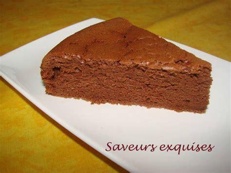 dessert l 233 ger chocolat