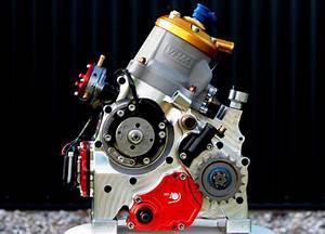 Karting A Moteur : vhm un nouveau moteur kz 125cc kartmag ~ Maxctalentgroup.com Avis de Voitures