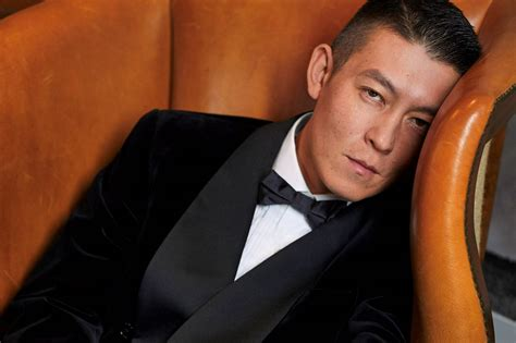 Edison Chen Opens Up About Proudly Representing Asia On A