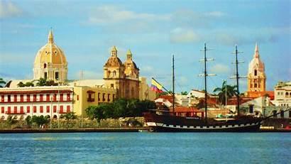 Cartagena Colombia Indias Desktop 4k Wallpapers Ndu