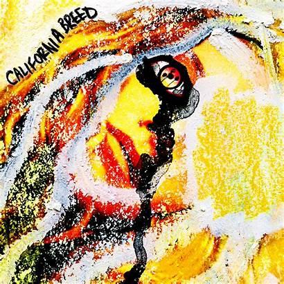 Breed California Album Hughes Glenn Debut Cd