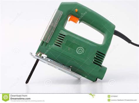 scie metaux electrique