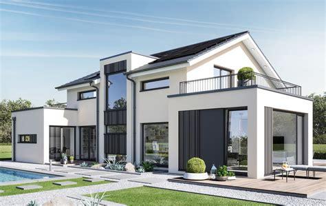 House Design Hanover by Bien Zenker Concept M 154 Hannover Villen Als