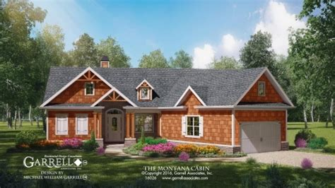 european cottage plans european house plans mountain home plans ranch