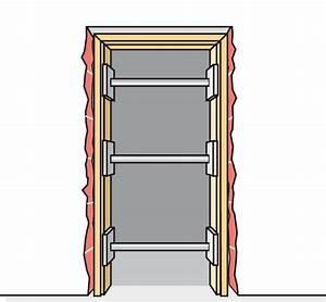Tür Einbauen Maueröffnung : t ren einbauen bauen renovieren tipps und tricks ~ Lizthompson.info Haus und Dekorationen